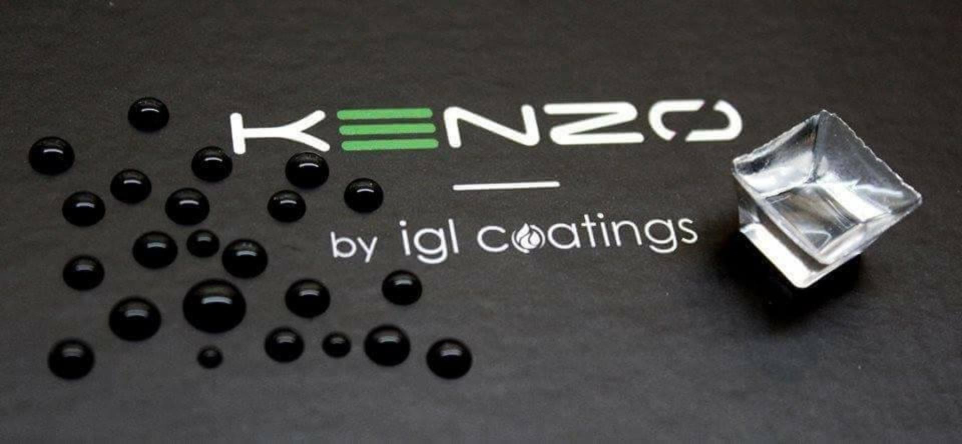 Kenzo by IGL Coatings