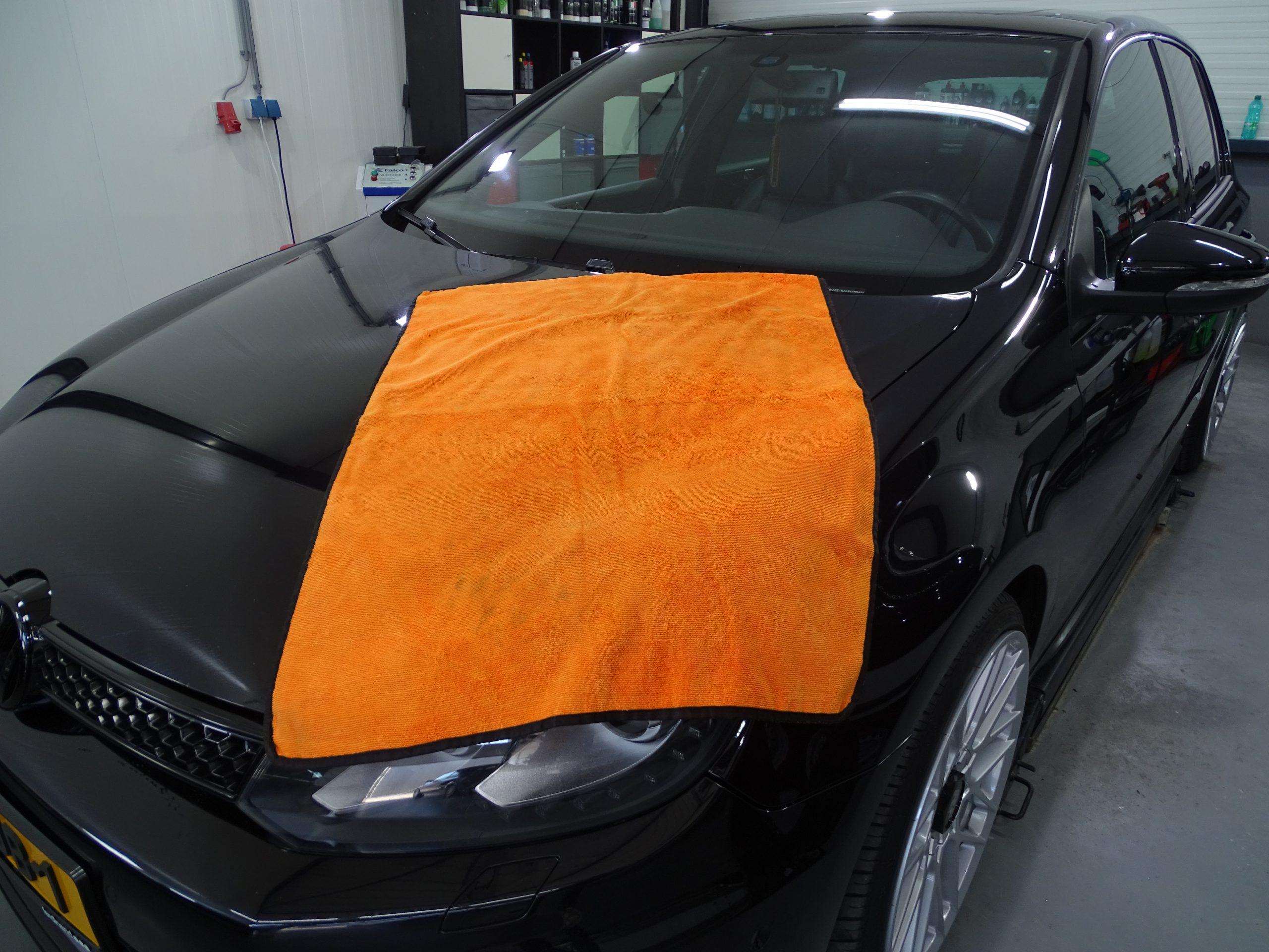 Auto laten poetsen Heerde