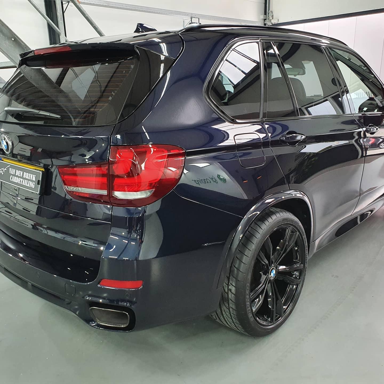 BMW X5 Heerde